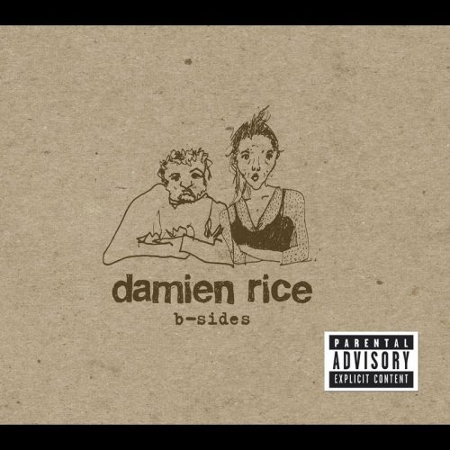 Damien Rice - The Professor * La Fille Danse Lyrics