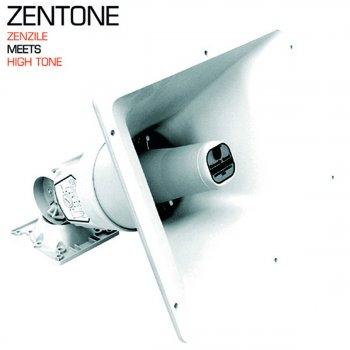 Testi Zentone (Zenzile Meets High Tone)
