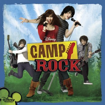 Testi Camp Rock (Original Television Soundtrack)