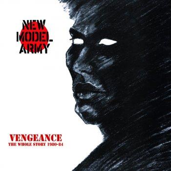 Testi Vengeance - The Whole Story 1980-84
