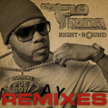 Right Round (Mark Brown Remix) by Flo Rida - cover art