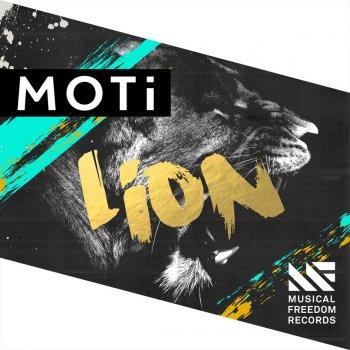 Testi Lion (In My Head)