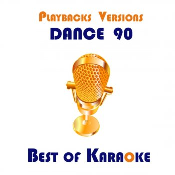 Testi Best of Karaoke 33: Dance 90