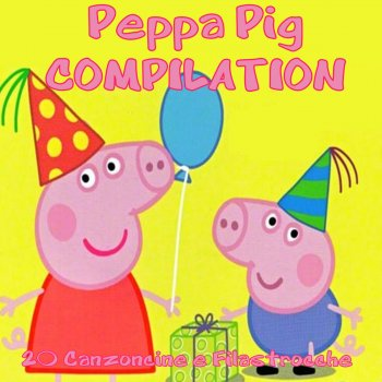 Testi Peppa pig