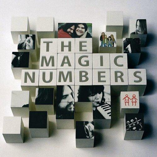 The Magic Numbers - This Love Lyrics