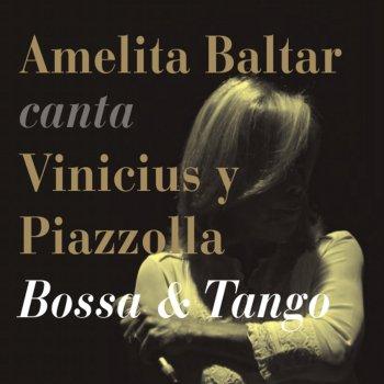 Testi Canta Vinicius y Piazzolla - Bossa & Tango