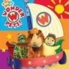 The Wonder Pets The Wonder Pets - cover art