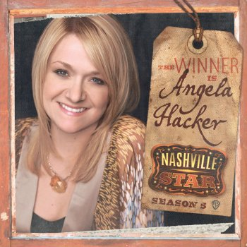 Testi Nashville Star, Season 5: The Winner Is Angela Hacker