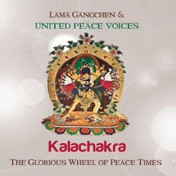 Testi Kalachakra (The Glorious Wheel of Peace Times)