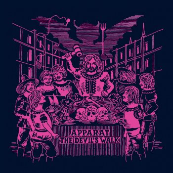 Goodbye (with Soap & Skin) lyrics – album cover