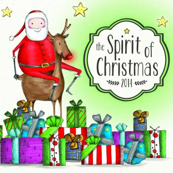 The Spirit of Christmas 2014 Silent Night - lyrics