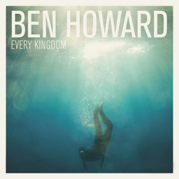 Only Love by Ben Howard - cover art