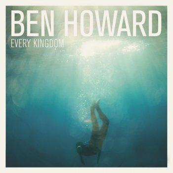 Promise by Ben Howard - cover art