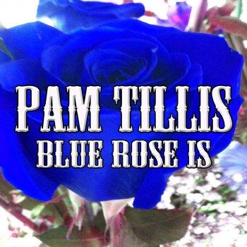 Testi Blue Rose Is