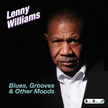 Lenny Williams Freefall Into Love