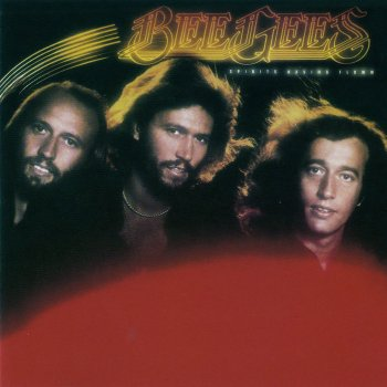 Too Much Heaven by Bee Gees - cover art