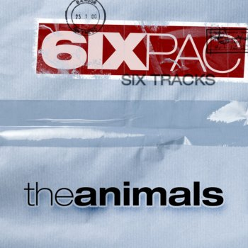 Testi Six Pack: The Animals (Re-Recorded Versions)