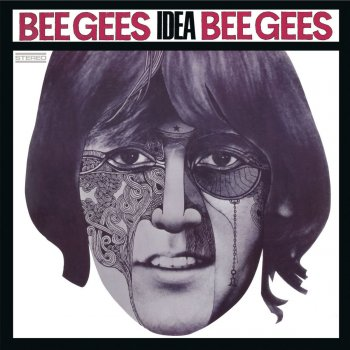 I Started a Joke by Bee Gees - cover art