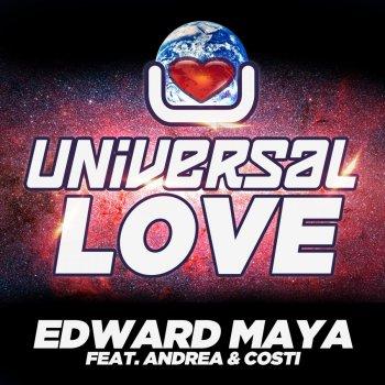 Testi Universal Love