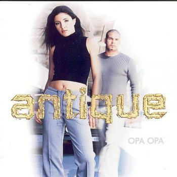 Opa Opa lyrics – album cover
