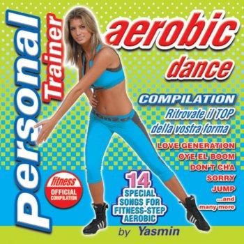 Testi Personal Trainer Aerobic Dance (Ritrovate il top della vostra forma)