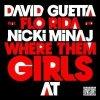 Where Them Girls At lyrics – album cover