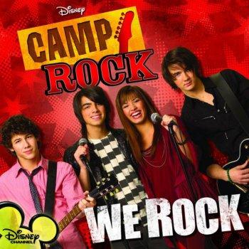 Testi Camp Rock: We Rock (Radio Disney Exclusive)