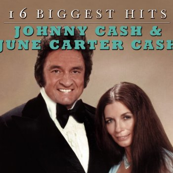 Testi 16 Biggest Hits: Johnny Cash & June Carter Cash