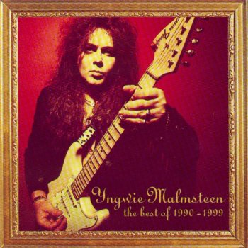 Testi Yngwie J. Malmsteen - The Best of '90-'99