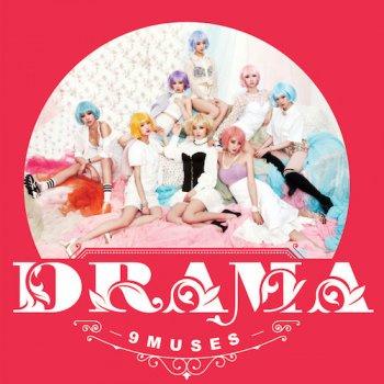 드라마 DRAMA by 9MUSES - cover art