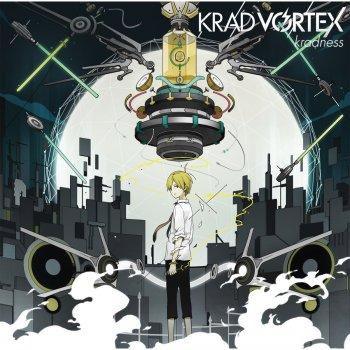 リモコン by kradness×れをる - cover art