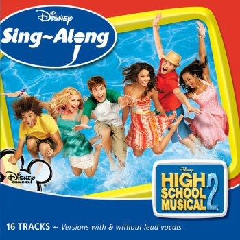 Testi Disney Singalong - High School Musical 2