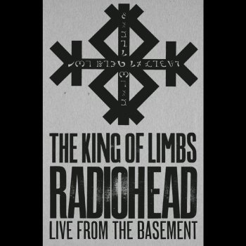 Testi The King of Limbs - Live from the Basement