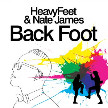 Testi Back Foot
