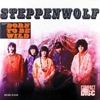 Testi Steppenwolf