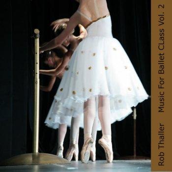Testi Music for Ballet Class Vol. 2