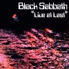 Live At Last (Remastered) Black Sabbath - cover art