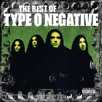 Testi The Best of Type O Negative
