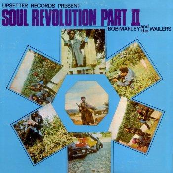 Testi Soul Revolution Part II