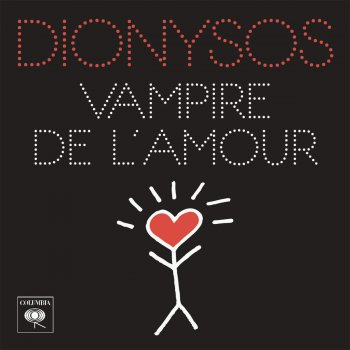 Testi Vampire de l'amour