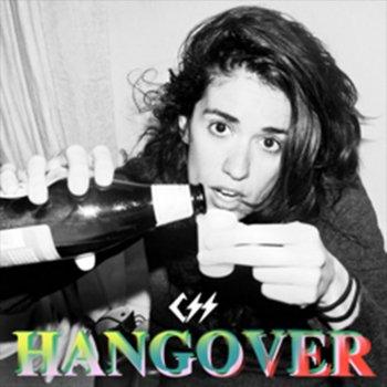 Testi Hangover + Remixes