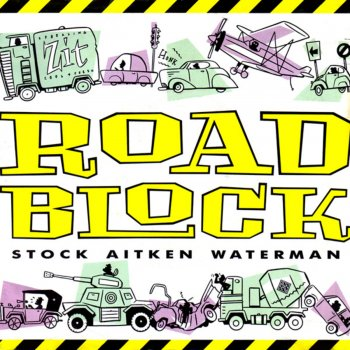 Roadblock Roadblock (Unity Ruff Mix) - lyrics
