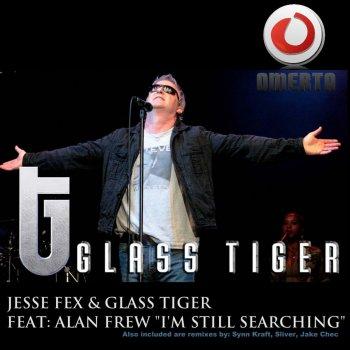 Testi I'm Still Searching (Featuring Alan Frew)