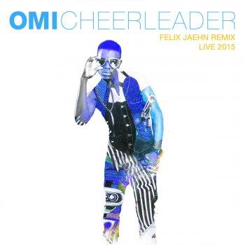 Testi Cheerleader (Felix Jaehn Remix) [Live 2015]