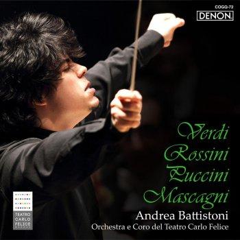 Testi Verdi - Rossini - Puccini - Mascagni