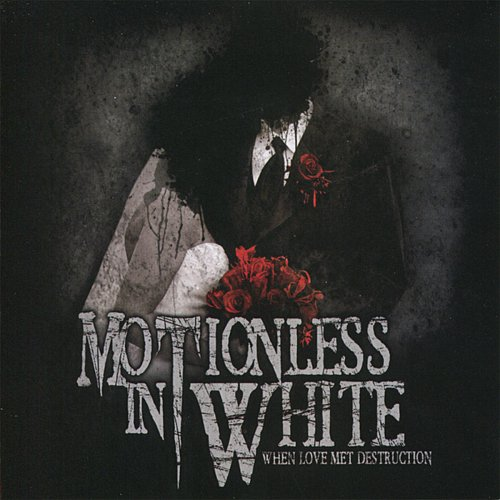 Motionless In White - Ghost In The Mirror Lyrics