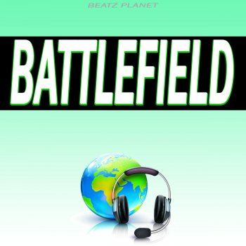 Testi Battlefield (Originally Performed by Lea Michele) [Karaoke Version]