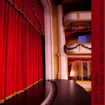 Testi Recital Music for Ballet and Creative Dance