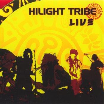 Testi Hilight Tribe Live