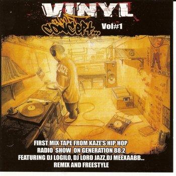 Testi Vinyl Concept Tape, Vol. 1